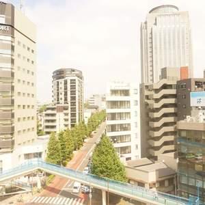 ルモン広尾(8階,)のお部屋からの眺望