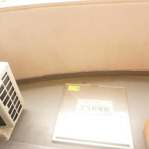 ルモン広尾(8階,)のバルコニー