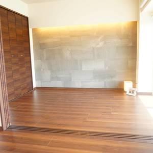 青葉台フラワーマンション(12階,5080万円)の洋室(2)