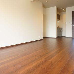 青葉台フラワーマンション(12階,5080万円)のリビング・ダイニング