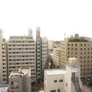 青葉台フラワーマンション(12階,5080万円)のお部屋からの眺望