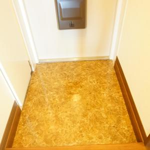 青葉台フラワーマンション(12階,5080万円)のお部屋の玄関