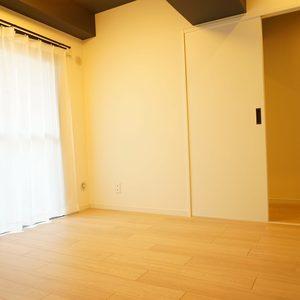 ネオハイツ田町(3階,4390万円)の洋室(2)