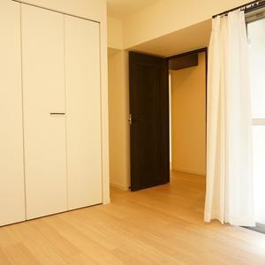 ネオハイツ田町(3階,4390万円)の洋室