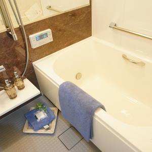 パシフィック白金台(5階,)の浴室・お風呂