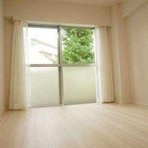 パシフィック白金台(5階,)の洋室