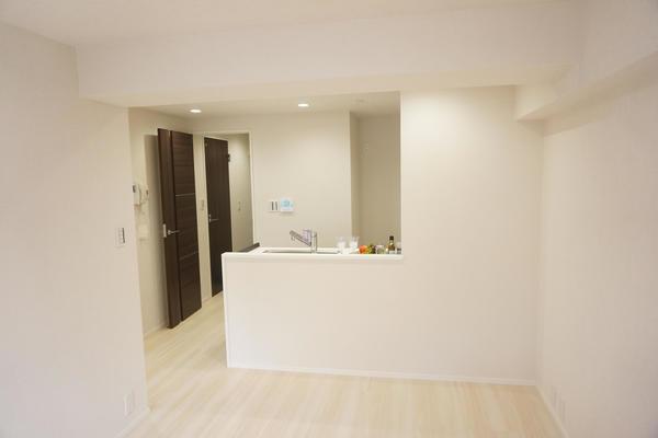 パシフィック白金台(5階,4190万円)