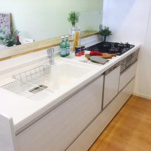 藤和シティホームズ島津山西(7階,)のキッチン