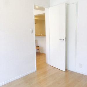 藤和シティホームズ島津山西(7階,)の洋室(3)