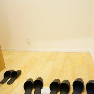 YKB御苑(3階,5290万円)のお部屋の廊下