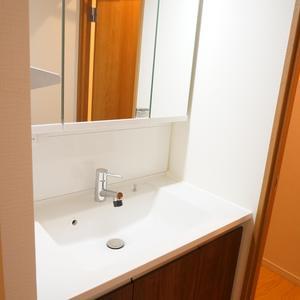YKB御苑(3階,)の化粧室・脱衣所・洗面室
