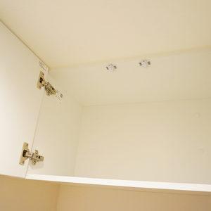 YKB御苑(3階,5290万円)のトイレ