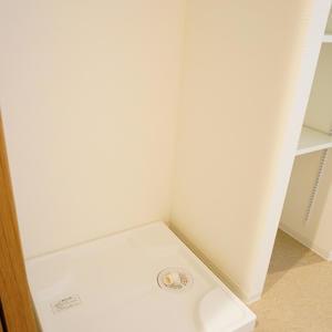 YKB御苑(3階,5490万円)の化粧室・脱衣所・洗面室