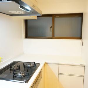 YKB御苑(3階,5490万円)のキッチン