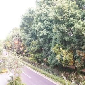 YKB御苑(3階,5490万円)のお部屋からの眺望