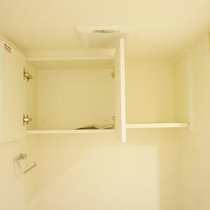 デリード日本橋箱崎(7階,)のトイレ