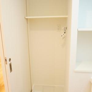 デリード日本橋箱崎(7階,)の化粧室・脱衣所・洗面室
