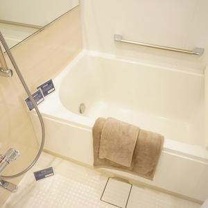 デリード日本橋箱崎(7階,)の浴室・お風呂