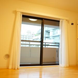 デリード日本橋箱崎(7階,)の洋室