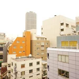 デリード日本橋箱崎(7階,)のお部屋からの眺望