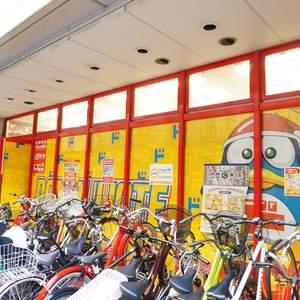 ルイシャトレ中野の周辺の食品スーパー、コンビニなどのお買い物