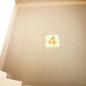 藤和高輪台コープ(4階,3990万円)のフロア廊下