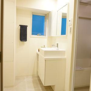 藤和高輪台コープ(4階,)の化粧室・脱衣所・洗面室