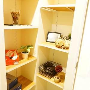 藤和高輪台コープ(4階,3990万円)のお部屋の玄関