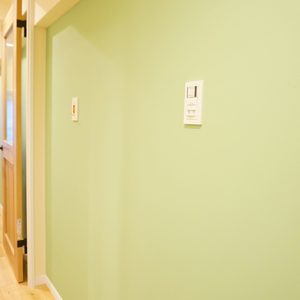藤和高輪台コープ(4階,)のお部屋の廊下