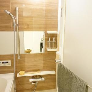 藤和高輪台コープ(4階,3990万円)の浴室・お風呂