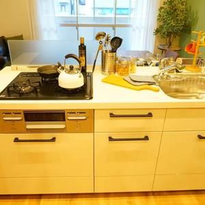 藤和高輪台コープ(4階,3990万円)のキッチン