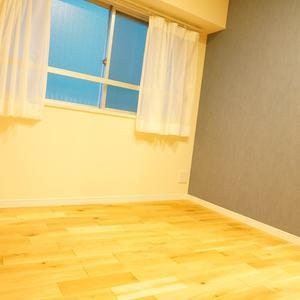 藤和高輪台コープ(4階,3990万円)の洋室