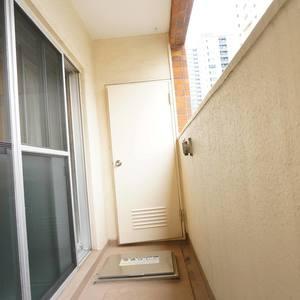 藤和高輪台コープ(4階,3990万円)のバルコニー