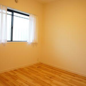 コスモ上馬(2階,4080万円)の洋室