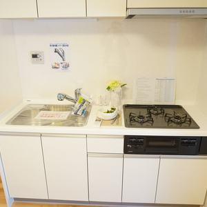 コスモ上馬(2階,4080万円)のキッチン