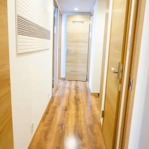 エクラン大森北(2階,4290万円)のお部屋の廊下