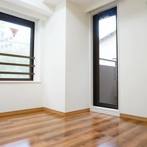エクラン大森北(2階,4290万円)の洋室