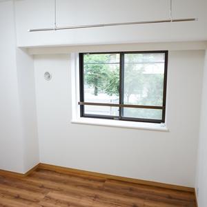エクラン大森北(2階,4290万円)の洋室(2)