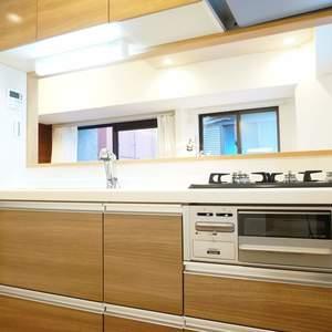 エクラン大森北(2階,4290万円)のキッチン