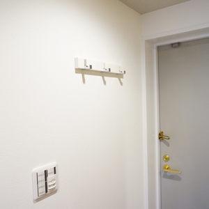 エクラン大森北(2階,4290万円)のお部屋の玄関