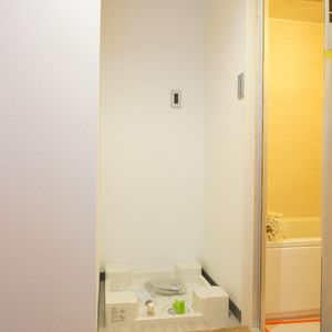 グローリー日本橋(7階,)の化粧室・脱衣所・洗面室