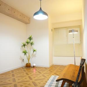グローリー日本橋(7階,)の洋室