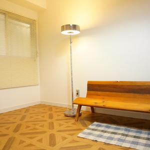 グローリー日本橋(7階,2780万円)の洋室