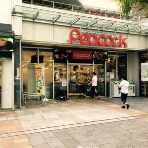 グローリー日本橋の周辺の食品スーパー、コンビニなどのお買い物