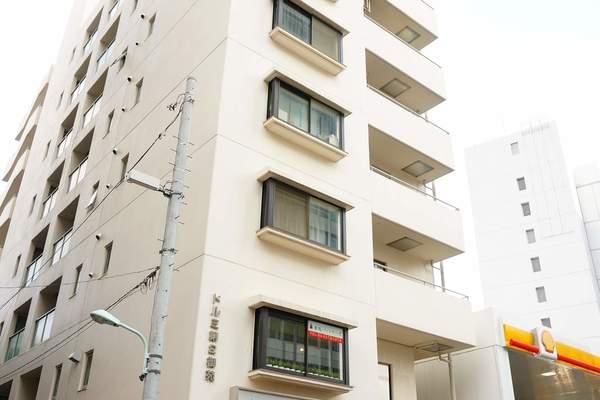 ドルミ第2御苑5990万円