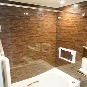 ディオレ西新宿(12階,6980万円)の浴室・お風呂