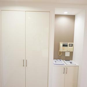 ディオレ西新宿(12階,6980万円)のリビング・ダイニング