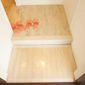 中銀高輪マンシオン(13階,2880万円)のお部屋の玄関