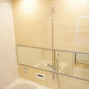 中銀高輪マンシオン(13階,)の浴室・お風呂