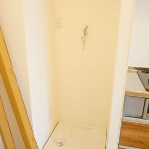 中銀高輪マンシオン(13階,2880万円)のキッチン